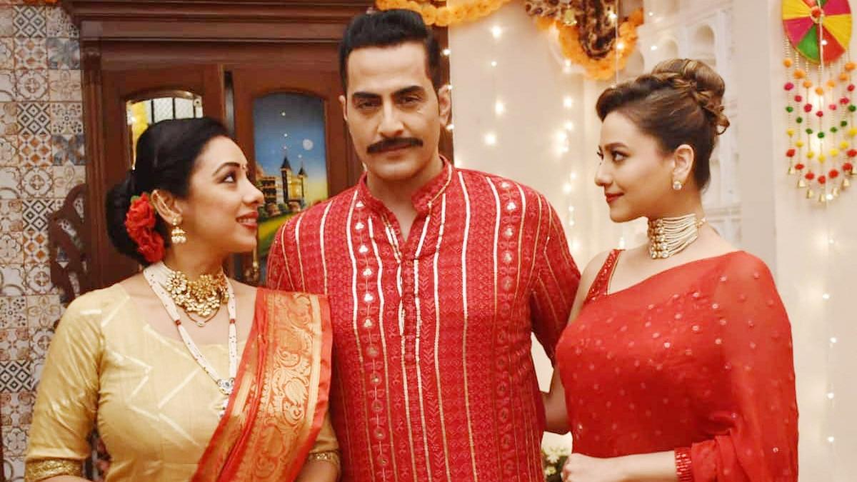 Anupama Actors Salary Per Episode  Rupali Ganguly Gets Maximum  Sudhanshu Pandey Madalsa Sharma Next
