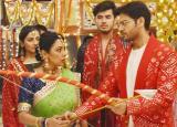 Anupama and Anuj Kapadia Celebrate Dussehra Together, Burn Ravan of Conservative Mindset   Pics