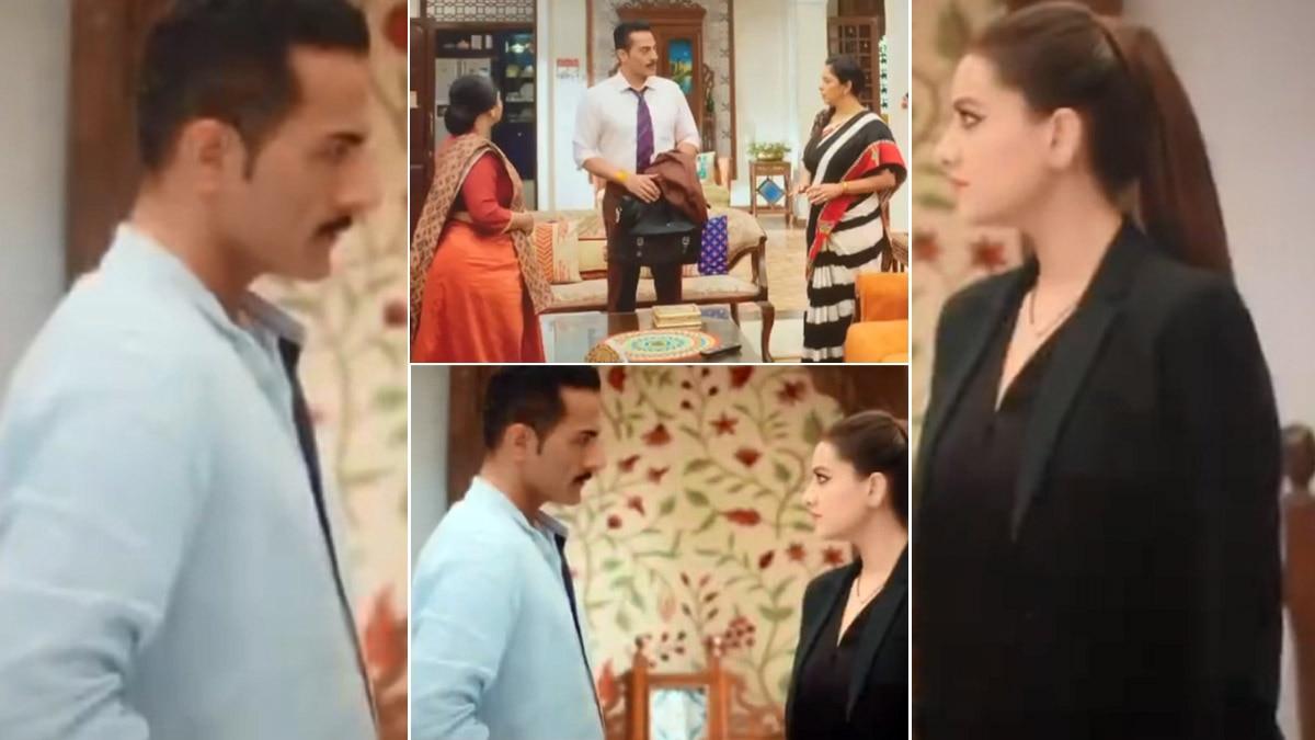 Anupamaa Spoiler Ahead  Kavya Gets Upset Over Vanraj   s    Small Job    At Cafe