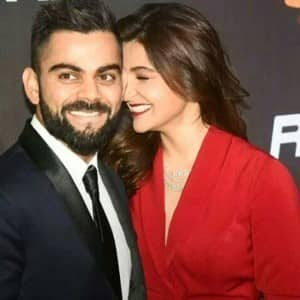 10 pics of Virat Kohli and Anushka Sharma proving that this duo is made for each other