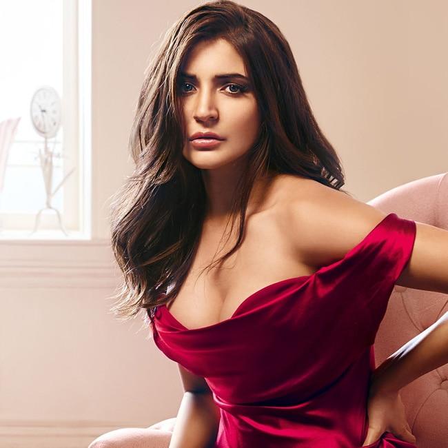 Anushka sharma hot and sexy images