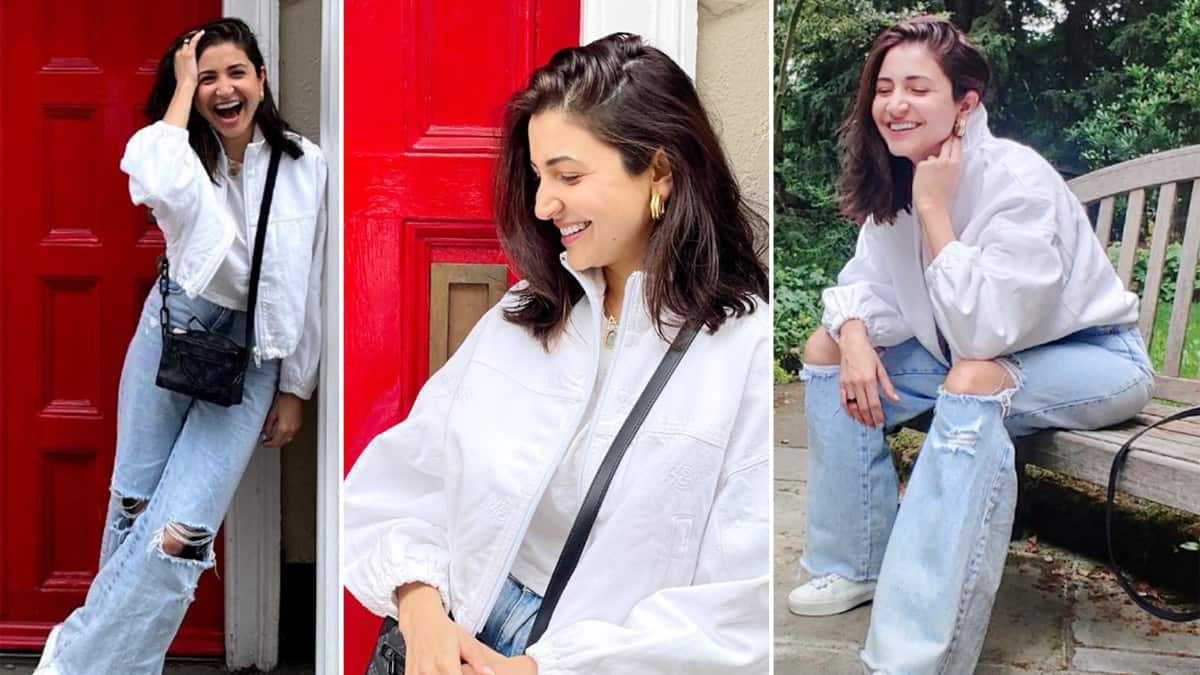 Anushka Sharma Shares Mesmerising Pictures From UK  Courtesy Athiya Shetty