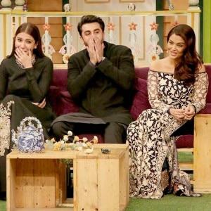 Ae Dil Hai Mushkil: Ranbir Kapoor is pro-actively promoting the movie than Aishwarya Rai Bachchan and Anushka Sharma, here's proof!