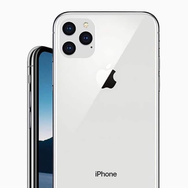 Apple Iphone 11 Launch Date Price Features Specifications
