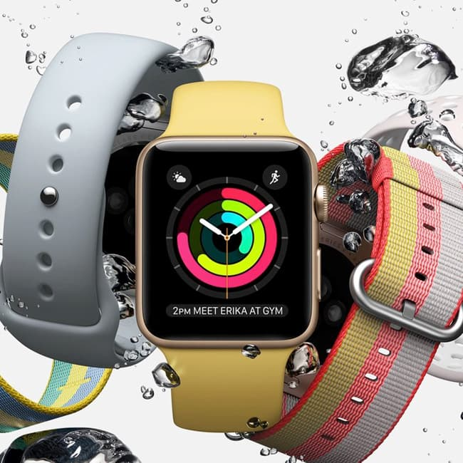 Apple Watch Series 3 launched: Check out its features and specifications