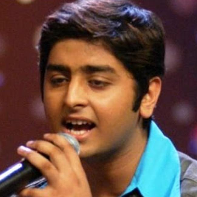 Image result for fame gurukul arijit