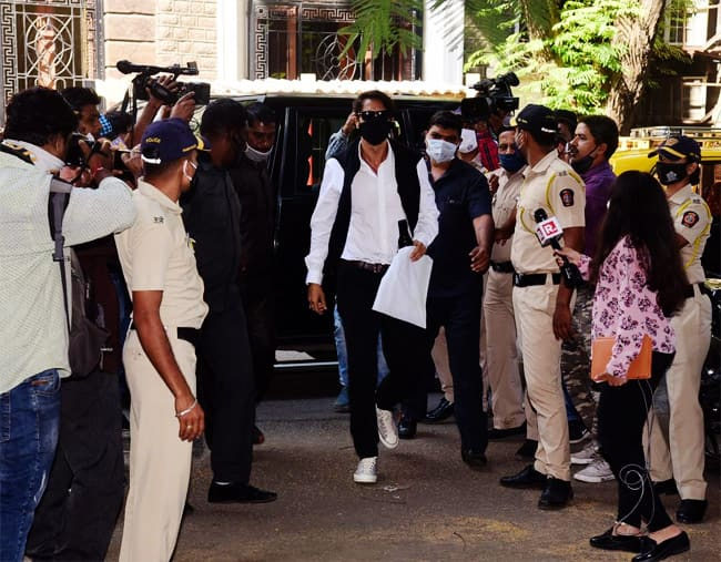 Arjun Rampal grilled by NCB after banned drug recovered at his house