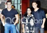 Arpita Khan-Aayush Sharma's 5th Wedding Anniversary Party: Salman Khan And Others Attend