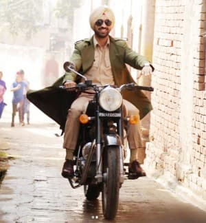 Diljit Dosanjh on 'Not Being a Star' And Roles That Don't Typecast Him as Sikh