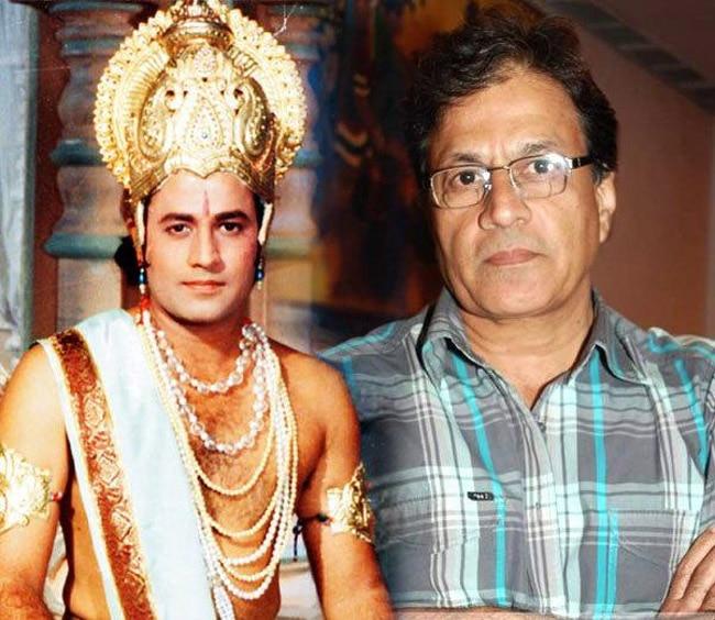 Arun Govil as Ram
