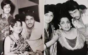 Ramayan's Ram Aka Arun Govil's Unseen Pictures Will Leave You Stunned