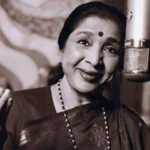 Asha Bhosle birthday special: Legendary singer's songs for every mood, here's the list!