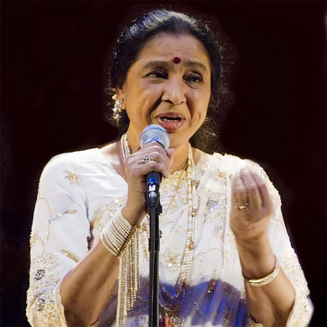 Asha Bhosle   s Yeh Mera Dil from Don movie