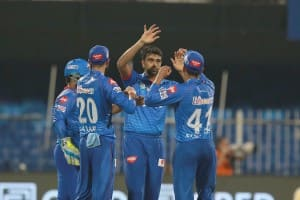 IPL 2020 RR vs DC, Match 23 in Pictures: Marcus Stoinis, Ravichandran Ashwin Star as Delhi Capitals Beat Rajasthan Royals to Claim Top Spot
