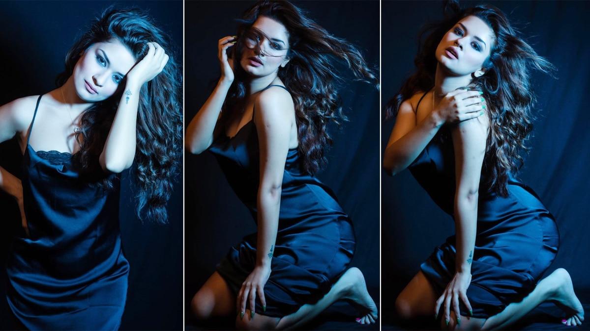 Avneet Kaur Goes Bold In Latest Photoshoot