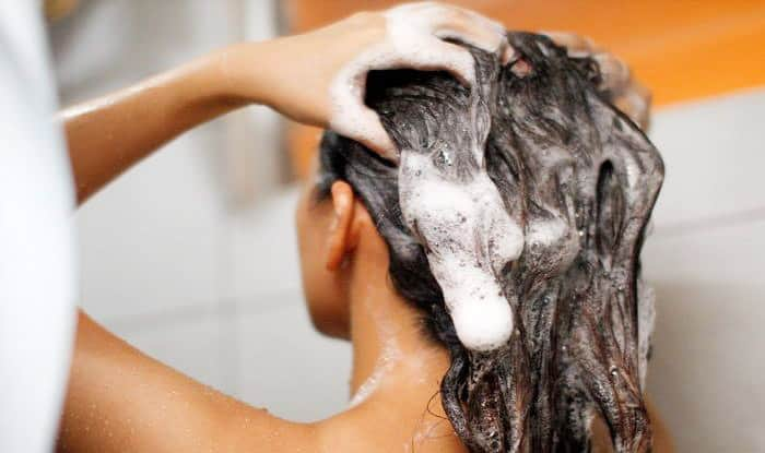 Avoid frequent hair washing