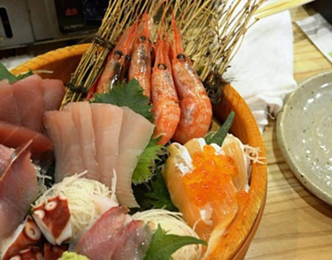 avoid seafood during pregnancy