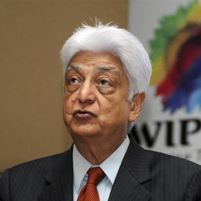 Azim Premji ranks 2 in 2017 Forbes List of Billionaires in India