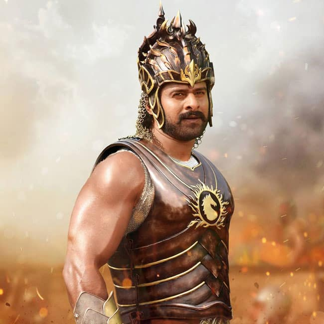 Baahubali 2 with 1100 crore collection