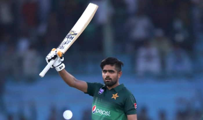 Babar Azam   Pakistan Skipper Attains Second Positon