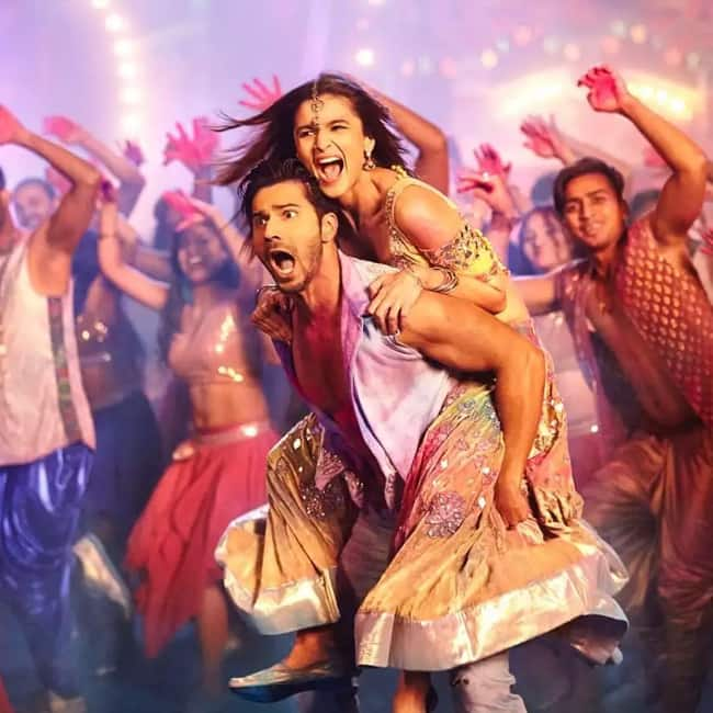 Badri Ki Dulhaniya from movie Badrinath Ki Dulhaniya