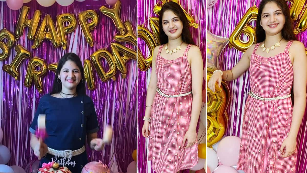 Bajrangi Bhaijaan s Munni Aka Harshaali Malhotra celebrates her 13th birthday