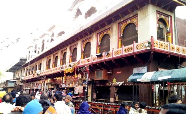 Balaji Hanuman Temple in Mehendipur
