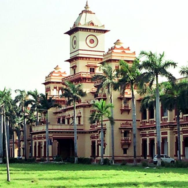 Banaras Hindu University  Varanasi