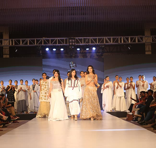 Bangalore Times Fashion Week 2018 fulfilled on a glamorous note
