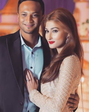 After ICC's Two-Year Ban, Wife Comes Out in Shakib-Al-Hasan's Support; All You Need to Know About Umme Ahmed Shishir
