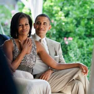 10 pictures of President Barack Obama and Michelle Obama that gave us relationship goals