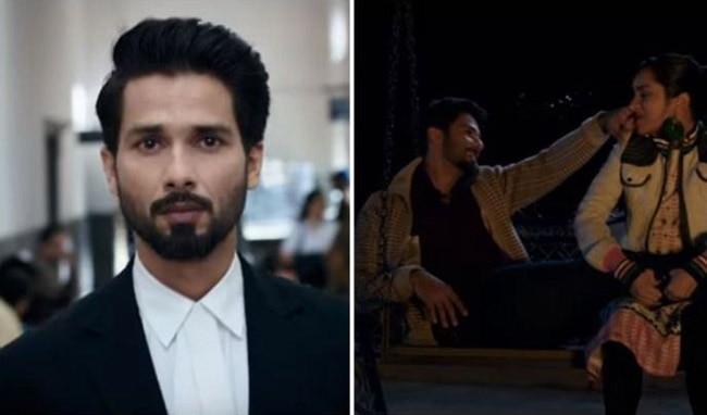 Batti Gul Meter Chalu Trailer  Shahid Looks Convincing as he Says  Mujhe Shikayat Hai