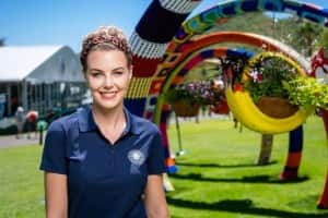 16 Beautiful Pictures of TV Presenter Elma Smit Will Instantly Make You Fall in Love With The Gentlemen's Game