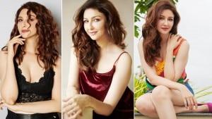 Saumya Tandon Aka Anita Bhabhi Turns Hot After Leaving Bhabhi Ji Ghar Par Hain Show- See Pics