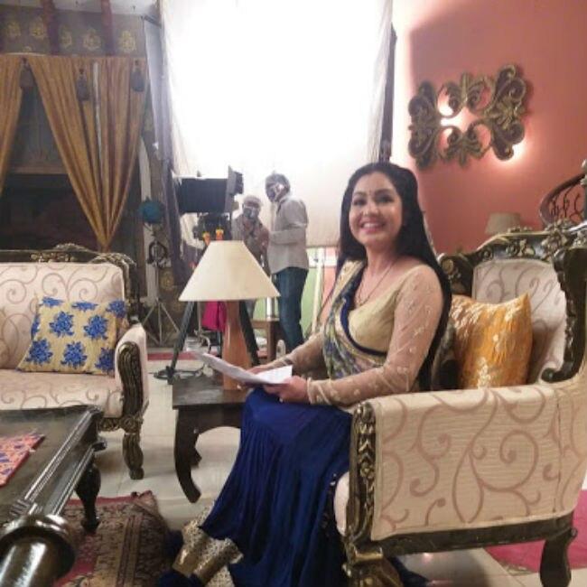 Bhabiji Ghar Par Hain  back on TV after COVID 19 lockdown