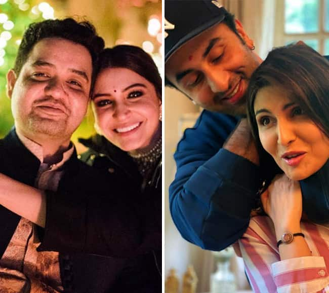 Bhai Duj 2020  Top brother sister jodis of Bollywood