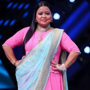 Bharti Singh Arrested by NCB For Consumption of Drugs, 86.5 gms of Ganja Recovered