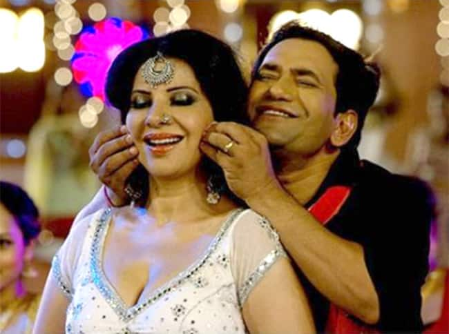 Bhojpuri Star Sambhavna Seth to Groove in an Item Number
