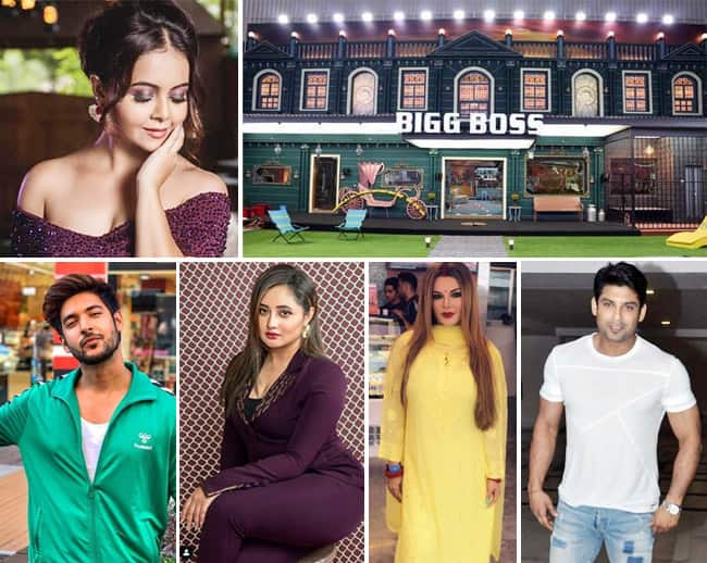 Bigg Boss 13  Celebrities That Are Likely to Enter Bigg Boss House
