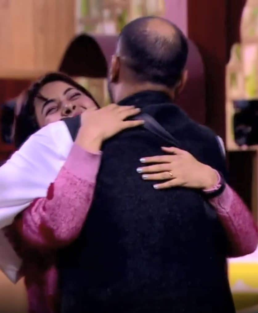 Bigg Boss 13  Family members of contestants enter the house this week