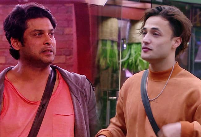 Bigg Boss 13 Grand Finale  Sidharth Shukla vs Asim Riaz