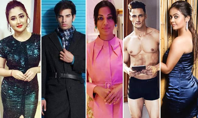 Bigg Boss 13  Here is The Final List of Contestants on Salman Khan   s Show