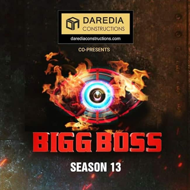 Bigg Boss 13 premiere