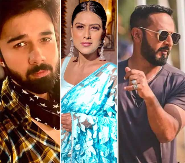 Bigg Boss 14  From Nia Sharma to Chinapa  Celebrities Who Are Likely to Enter Salman Khan Hosted Show