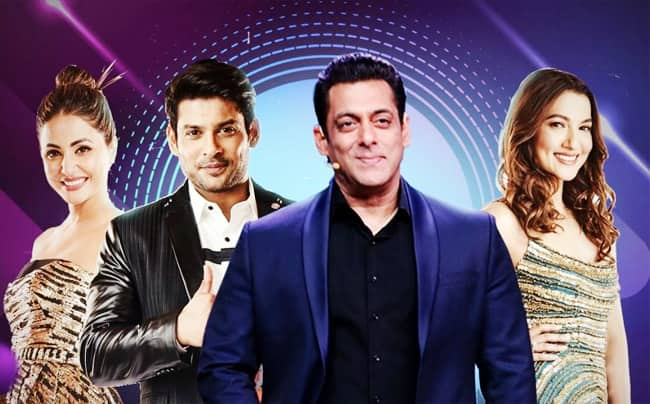 Bigg Boss 14 has finally begin  Check the contestant   s list here
