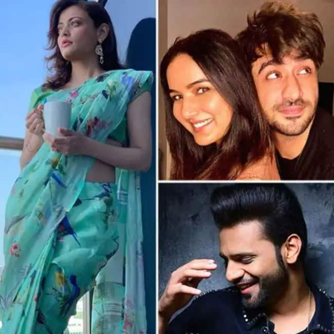 Bigg Boss 14  Here We Bring You The CONFIMED List of Contestants Who Will Be Locked Up Inside The House