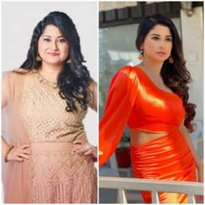 Bigg Boss 12 Fame Saba Khan Looks Unrecognisable After Losing 15 Kilos Through Intermittent Fasting | See Pics