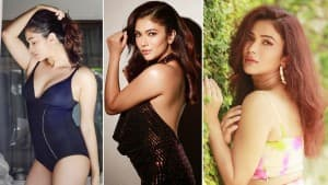 Bigg Boss OTT Contestant Ridhima Pandit Is a Fashion Icon Everyone Must Follow   Check Her Hottest Avatar Here