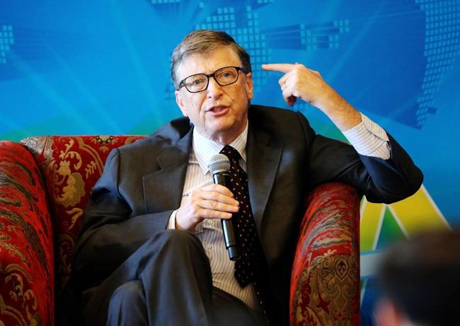 Bill Gates   103 billion