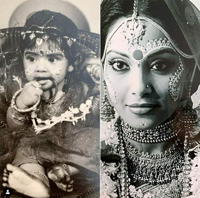 Bipasha Basu Shares Then And Now Bridal Picture
